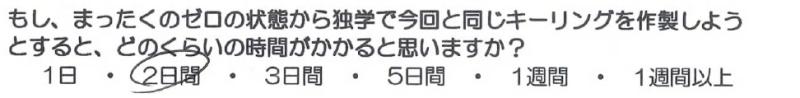 入門キットQ38_F.Y様
